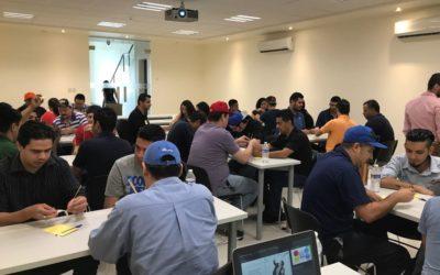 Team Building Capacitación en CT International